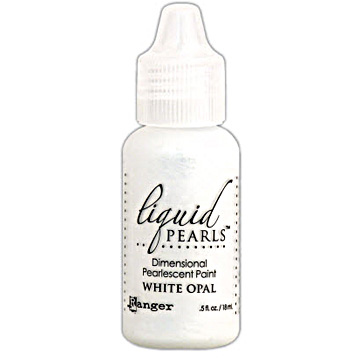 Liquid Pearls White