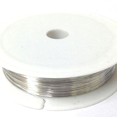 Metal Binding Wire - Smyckestråd 0.2 mm