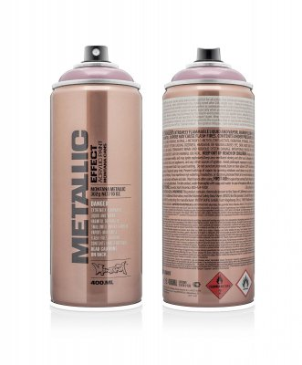 Montana Effekt Metallic Rose