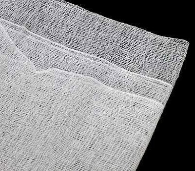 Ostduk 45x90 cm - Cheesecloth
