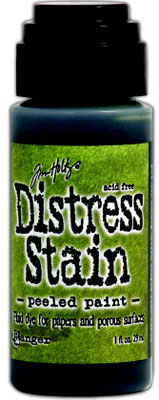 Distress Stain - Peeled Paint