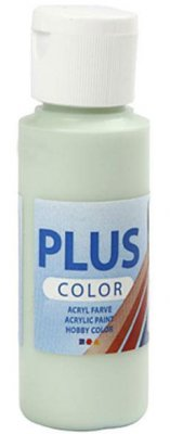 Akrylfärg PLUS Color 60 ml - Spring Green