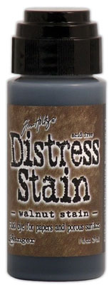 Distress Stain - Walnut Stain