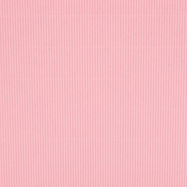 "Wellpapp Corrugated 12""x12"" - Rosa"