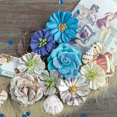 dekoration till blommor
